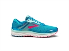 Picture of Brooks Ladies Adrenaline GTS 18 - Aqua
