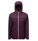Picture of Ron Hill Ladies Momentum Afterlight Jacket