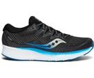 Picture of Saucony Men's Ride ISO 2 - Black