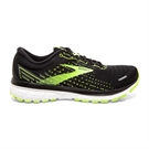 Picture of Brooks Men's Ghost 13 - Black/FloYellow
